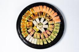 Sushi Box Tropical
