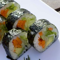 Vegano Roll