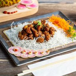 Ying Yang Chicken (125 gr)