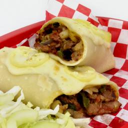 Burrito el Rancherito