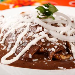 Dobladitas con Chorizo