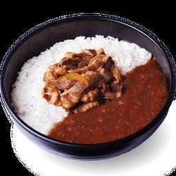 Curry gyu