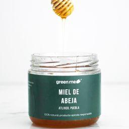 Miel de Abeja 100% Pura (340g)