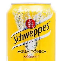 Scheweppes Tonic