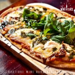 Pizzeta de Wine O´Clock
