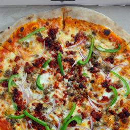 Pizza Comprendes Méndez