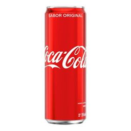 Coca-Cola Sabor Original 355ml