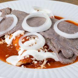 Paquete Enchiladas
