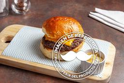 Hamburguesa Especial Filete de Arrachera