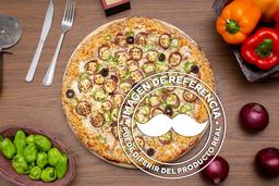 Pizza Calabresa Mediana