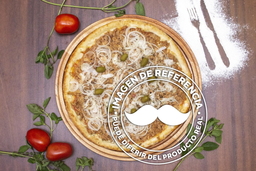 Pizza di Tonno