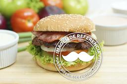 Mexa Burger