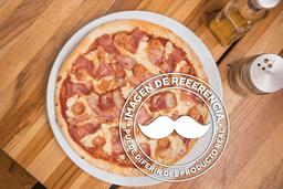 Pizza Puerca Mediana