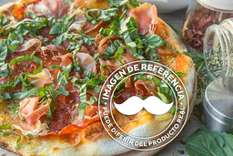 Pizza Chipilo