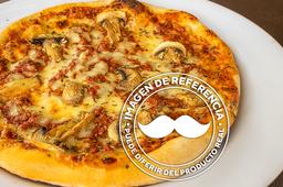 Pizza Specuale