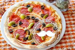Especialidad Italiana Mediana