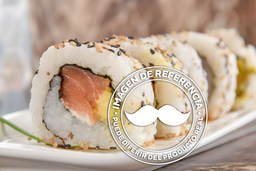 Sushi Pacific Roll
