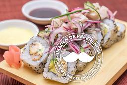 Sushi Cielo Mar y Tierra