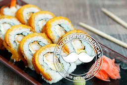 House Especial Roll