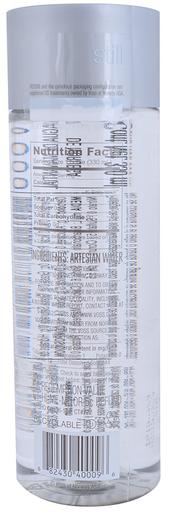 Agua Artesanal Voss 330 mL