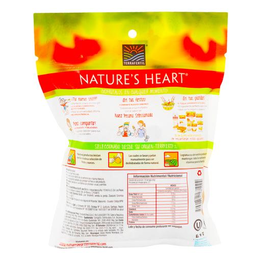 Nuez Pecana Terrafertil Natures Heart 150 g
