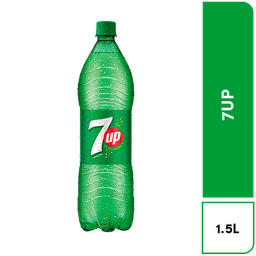 7up 1.5 L