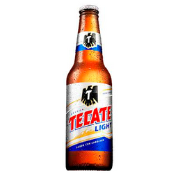Cerveza Tecate Light  325ml