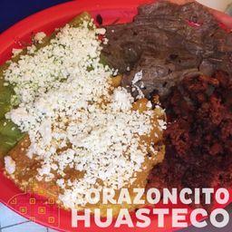 Enchiladas Paq 4