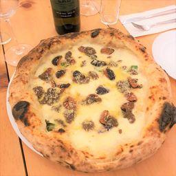 Pizza Bosco de Piemonte