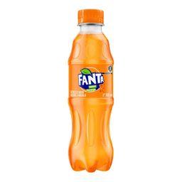 Fanta Naranja 300 ml