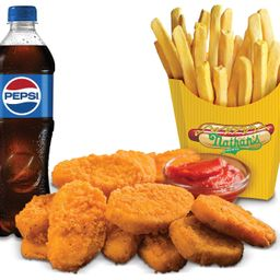 Combo Chicken Nuggets