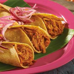 10x5 Tacos de Cochinita Pibil