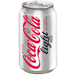 Coca-Cola Light 355ml