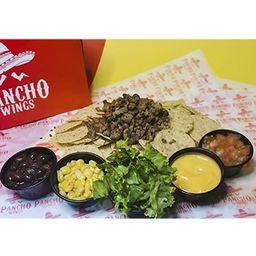 Nachos Pancho