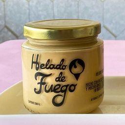 Helado de Café Chico