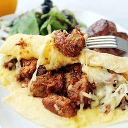 Omelette Guisos