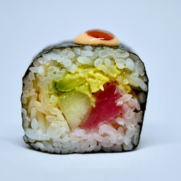 Umi umi spicy tuna