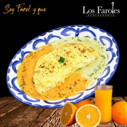 Omelette Farol