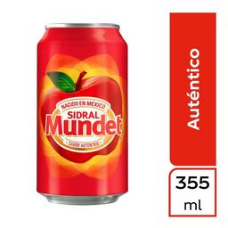 Sidral Mundet (400ml)