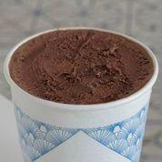 Helado Chocolate 1/2 Lt
