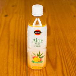 Aloe Mango J-Basket 500 ml