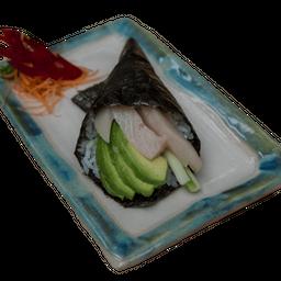 Temaki Hamachi