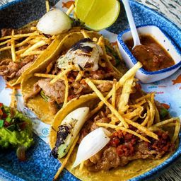 Tacos Central