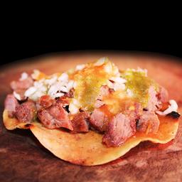 Taco Franky