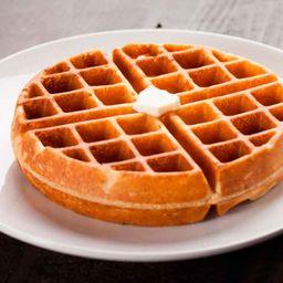Waffle Base