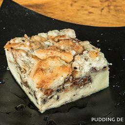 Pudding de Pan