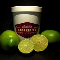 Helado de Limón Litro