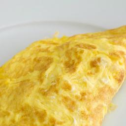 Omelete de Manchengo en Combo