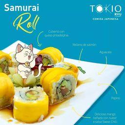 Samurai Roll