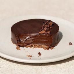 Trufa de Chocolate y Ajonjolí